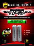 Guard Dog Rechargeable Lithium