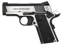 Combat Elite Defender (9mm)