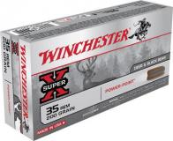 Winchester Ammo Super X 35 Remington