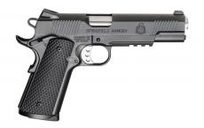 Sph 1911 Loaded Oper 45acp 5""