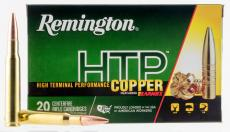 Remington Ammunition Htp3006 HTP Copper 30-06