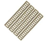 Ladder Rail Covers / 4 Pack