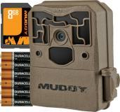 Muddy Pro Cam 14mp Bundle W/