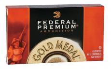 Fed Premium 223 Rem/5.56 Nato Sierra