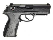 Px4 Storm F 9mm Bl/sy 10+1