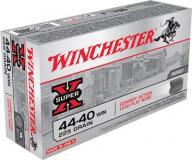 Winchester Ammo USA 44-40 Winchester Lead
