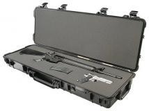 """Pelican Long Case 42x13x5"""" W/wheels Watertight/dust"""
