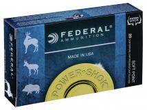 Federal 243dt100 Non-typical 243 Winchester 100