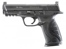 S&W M&p40 Pro Optics Ready 40sw