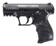 "Walther CCP M2 9mm 3.54"" Blk"