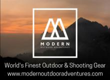 Modern Outdoor Adventures Gift Card