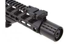 Fortis Control Muzzle Brake 556 Blk