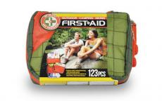 Wise 123 Piece First Aid Kit