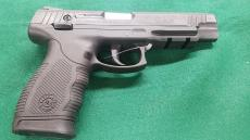 Used - Taurus 45 acp Pt24/70ssds