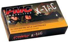 PMC X-tac 223 Rem/5.56 Nato Full