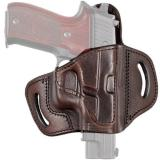 Tagua 1836 Texas Series Holster Brown
