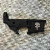 Anderson Punisher Receiver