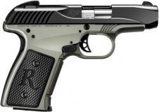 "Rem R51 9mm Luger +p 3.4"""