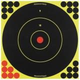 "Birchwood Casey Shoot-n-c Self-adhesive 12"" and"
