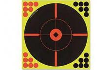 """Birchwood Casey Shoot-n-c 8"""" Rnd X"""