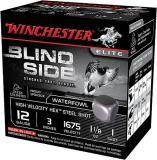 "Win Ammo Blindside Waterfowl 12ga 3"""