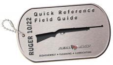 Avid Av1022r 10/22 Field Guide