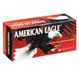 Federal American Eagle Standard 9mm FMJ