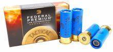 12ga 2 3/4 1oz HP Rifled