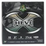 Hevishot 50302 Hevi-x Waterfowl 12 Gauge