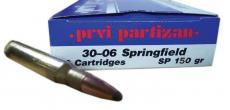 Ppu 30-06 Sfld 150gr Sp