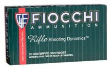 Fiocchi PSP 22-250 Remington Pointed Soft