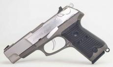 Used Ruger P91dc