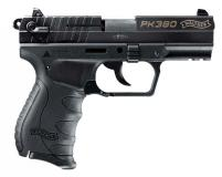 Walther Arms Pk380 Pistol 380 Automatic