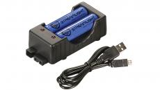 STL 22010 18650 Charger KIT USB