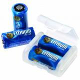 ASP Lithium Cr123a Batteries