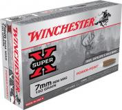 Winchester Ammo Super X 7mm Rem