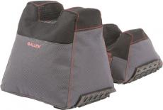 All Shooting Bag Front & Rear