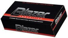 CCI Blazer 9mm FMJ 115 GR