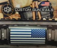 Custom Gun Rails Leb070usf