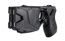 Taser X2 W/laser/led/2-cartridge Blk