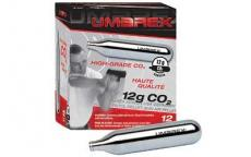Walther 12g Co2 Cylinder 12/pk