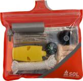 Amk Sol Pocket Survival Pak W/