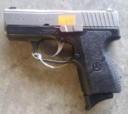 Pre-owned Kahr PM9 SS DA 9mm