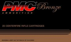 PMC Bronze 223 Rem/5.56 Nato Full