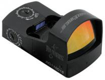 Burris Fastfire 1x 21mm Obj Eye