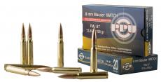 PPU Ppm8 Match 8mm Mauser 200