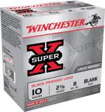 Winchester Super X Black Powder Blank