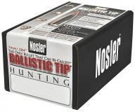 Nosler Ballistic Tip 7mm 140 gr