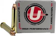 Underwood Ammo .45-70 Govt.+p