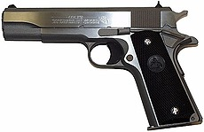 Colt Government Model SS (38super) 5""